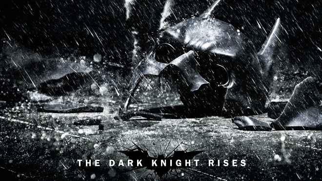 dark nigh rises