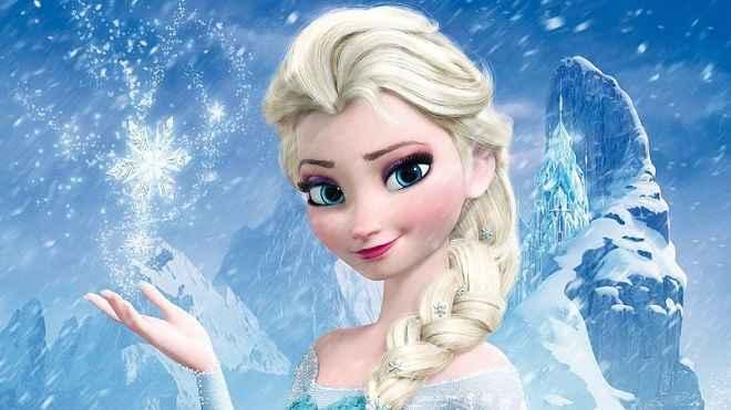 reine neiges box office mondial