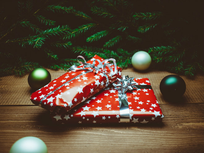 cheque cadeau noel