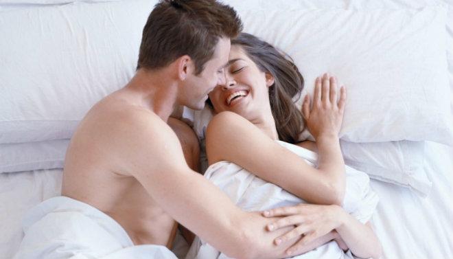 temps rapport sexuel ideal