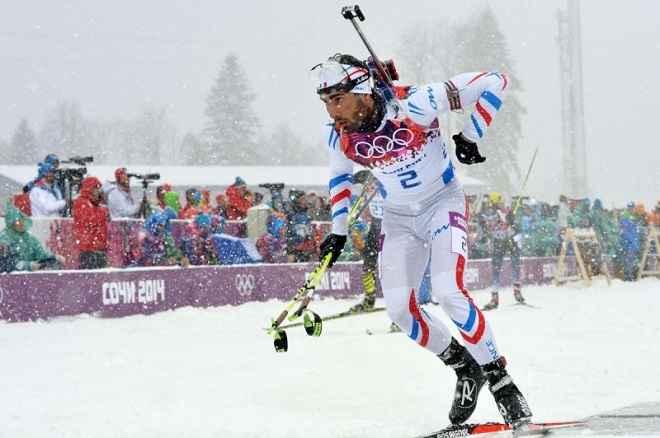 biathlon chaîne gratuite