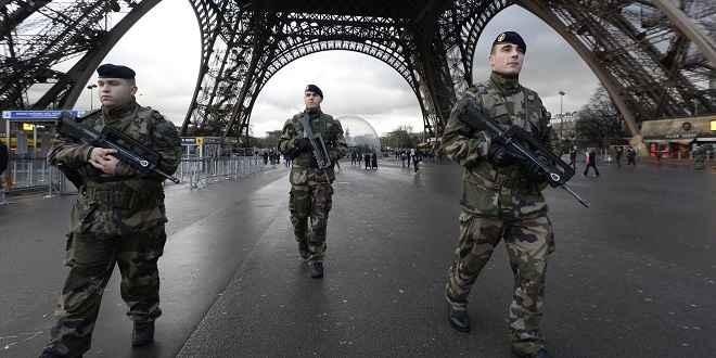 budget défense france