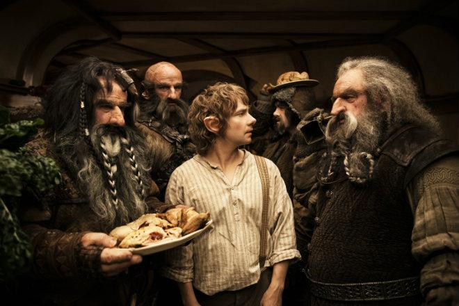 le hobbit trilogie un voyage inattendu