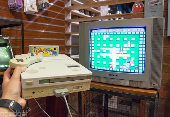 nintendo playstation fonctionnelle