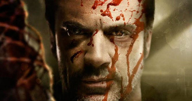 the walking dead saison 6 negan