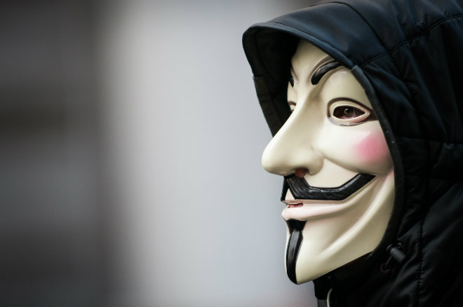 anonymous day of rage