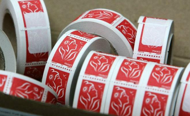 augmentation timbres poste 1er janvier