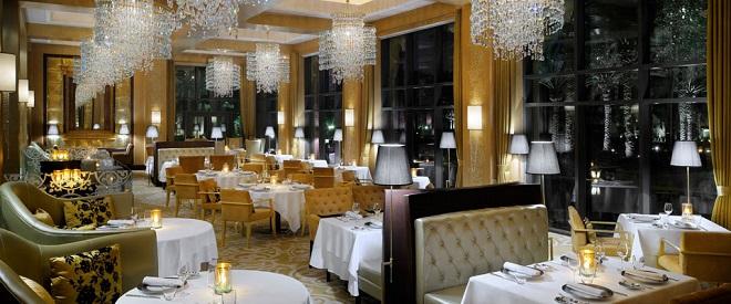 classement meilleur restaurant