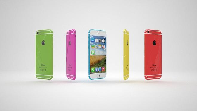 iphone 6c sortie fevrier