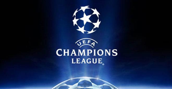 ligue des champions d8