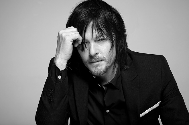 norman reedus mordu fan