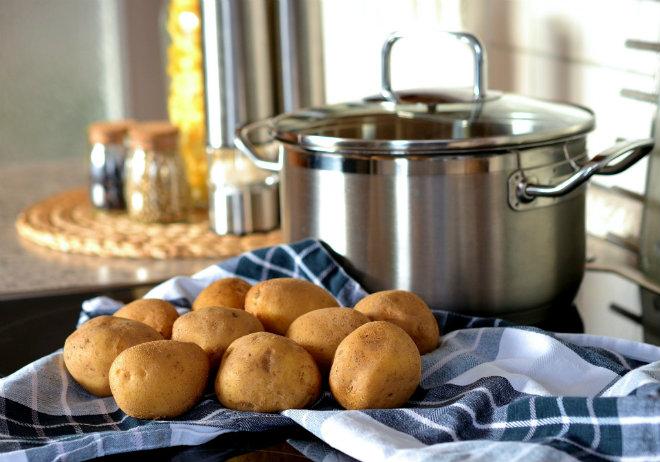 pommes de terre anti cancer
