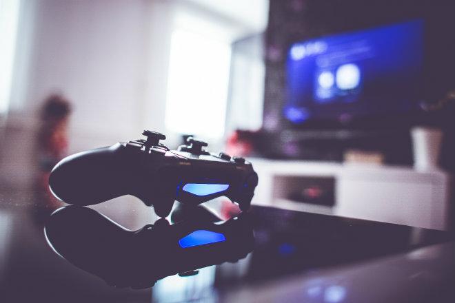 consoles salon ps5 xboxtwo