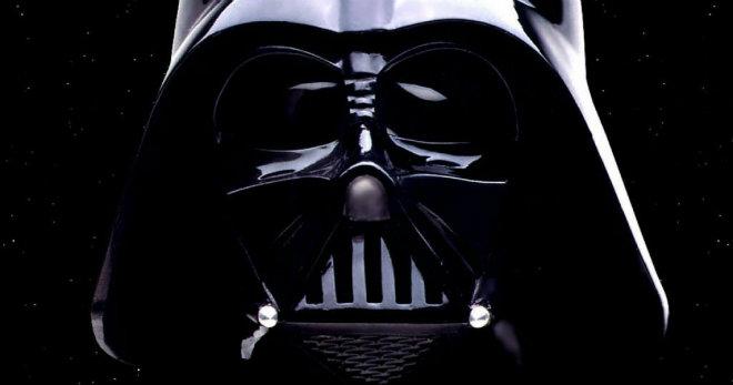 dark vador rogue one