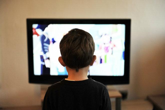 enfant television