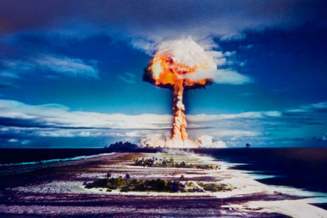 essais nucleaires