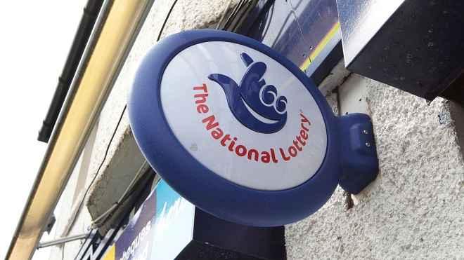 fraude loterie britannique