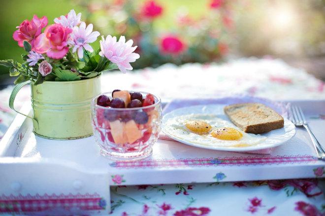 petit dejeune