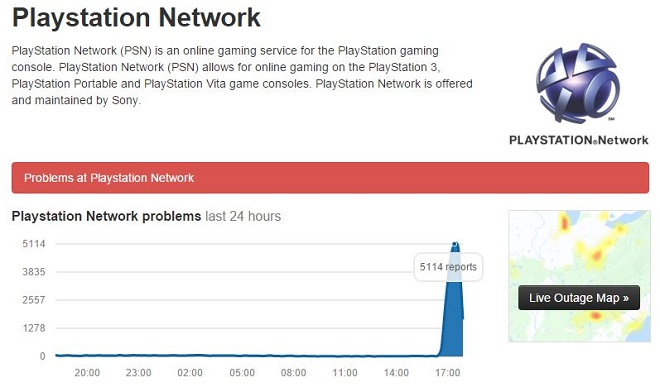 playstation network piraté