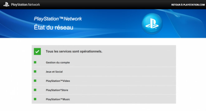 psn fin maintenance