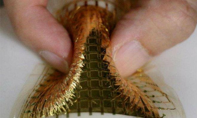 vue coupe gant cancer sein