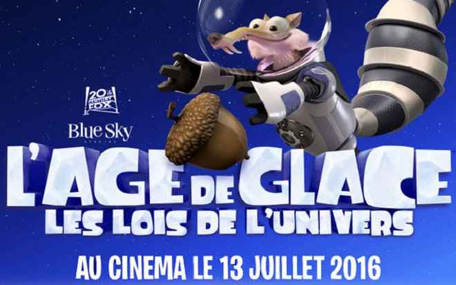 age glace lois univers bande annonce