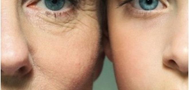 Anti vieillissement