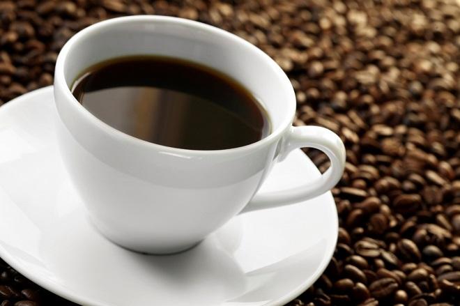 café effet positif foie