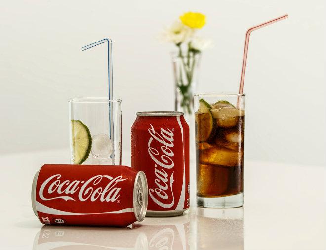 coca cola bouteille ou cannette