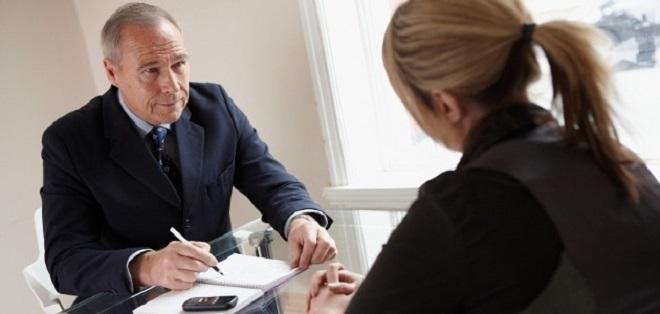 entretien embauche discrimation