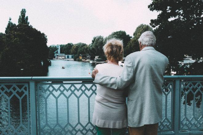 souvenirs personnes ages