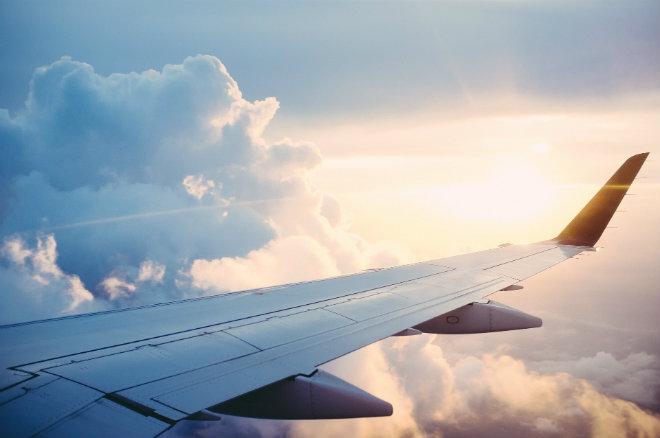 tour du monde avion