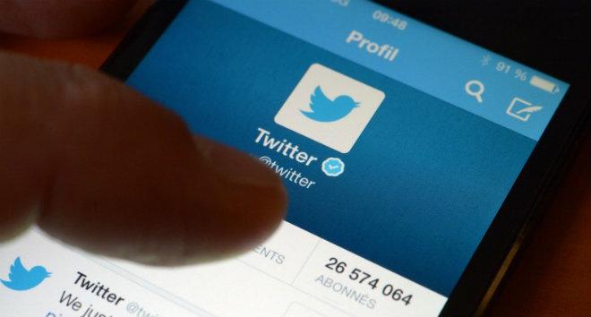twitte profils terrorisme