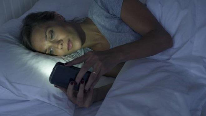 arnaque téléphone nuit