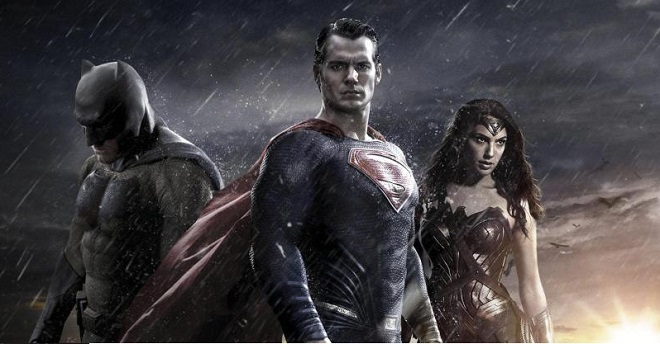 Batman vs superman premiers avis