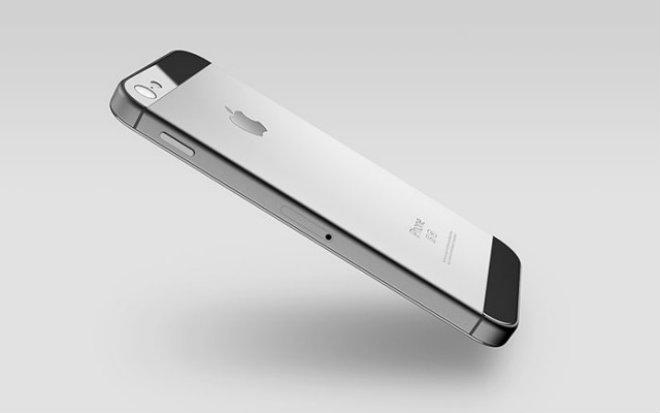 concept iphone se 4