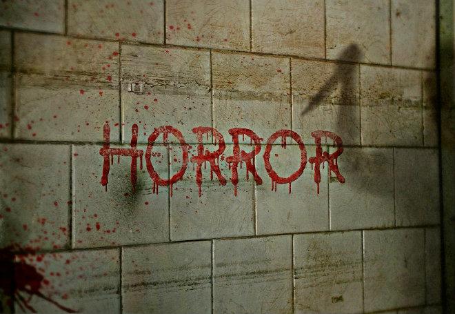film horreur