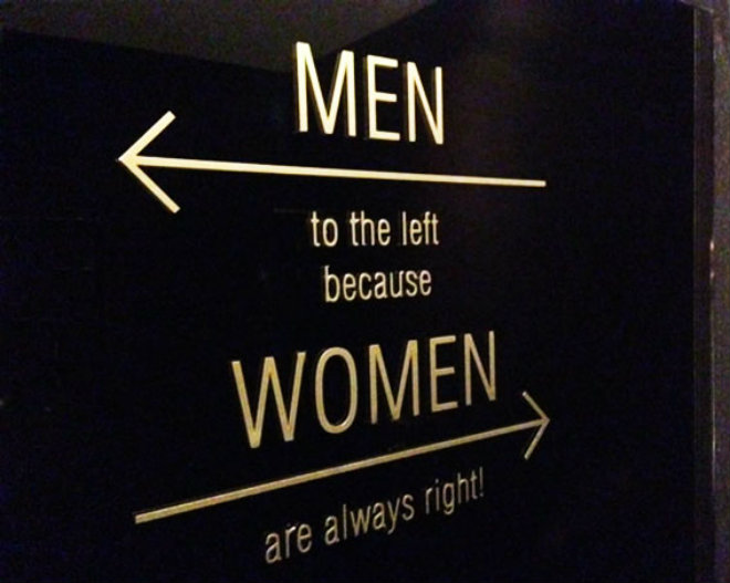 homme femme