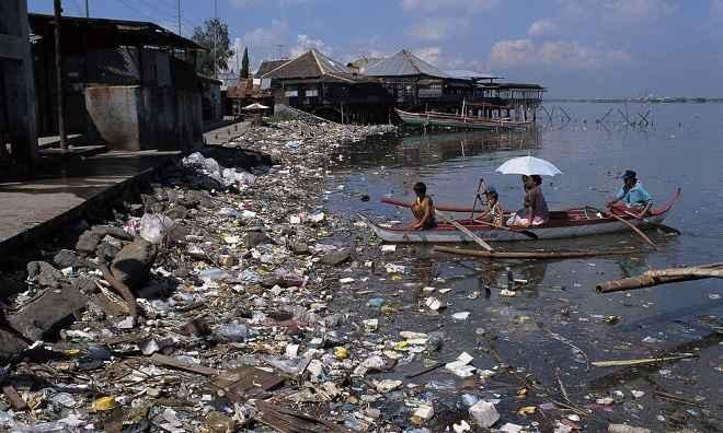 oms pollution décès