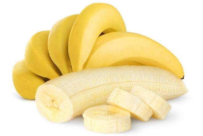 10 vertus banane