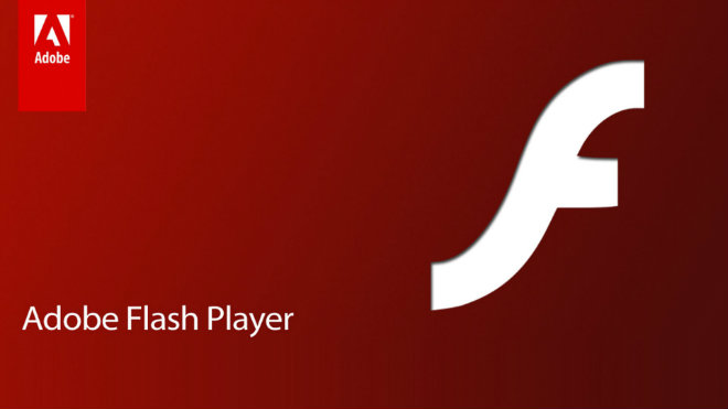 adobe flash mise a jour faille