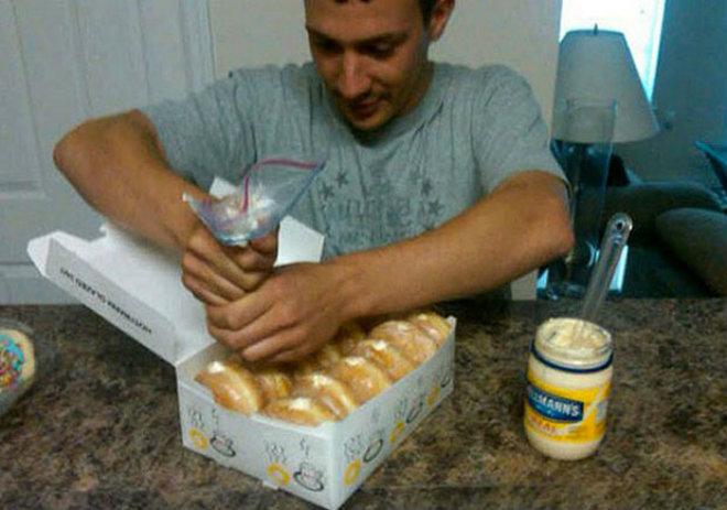 beignets-mayonnaise