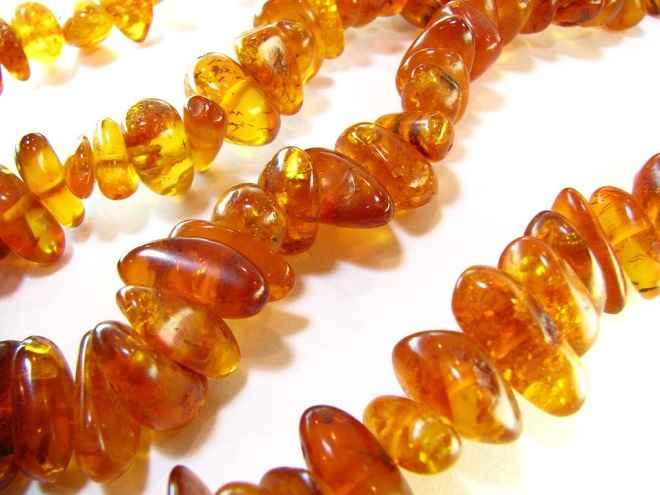 bijoux ambre bébé avertissement