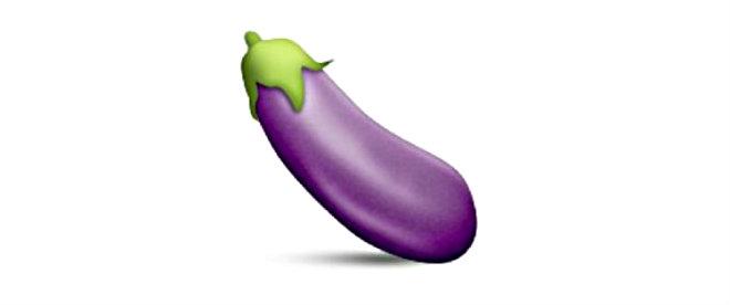 emoji aubergine pornhub
