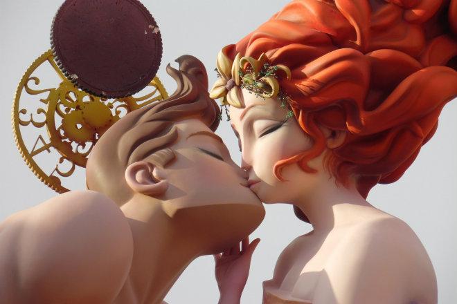 femmes couple orgasme