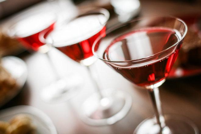 verre alcool equilibre