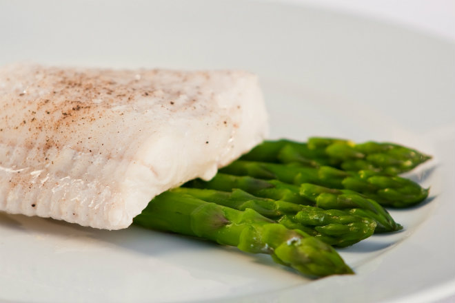 legumes poissons ventre plat