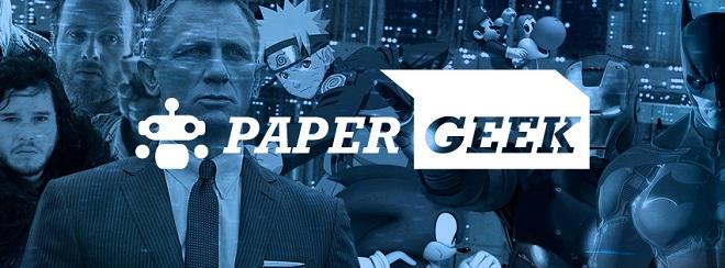 papergeek