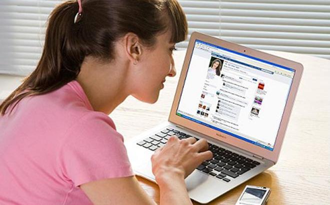 femme homme expression facebook
