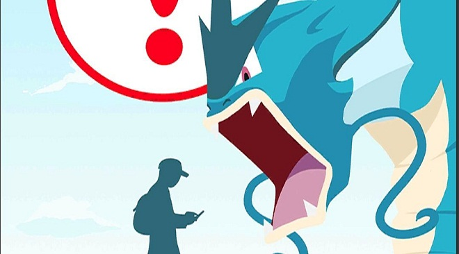 pokemon go dangers